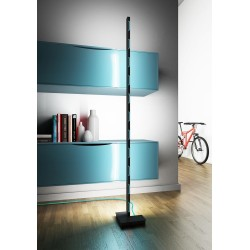 Stitch Floor Lamp