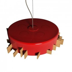 Intersections Suspension Light
