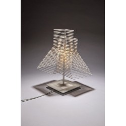 Grown Italian Table Lamp