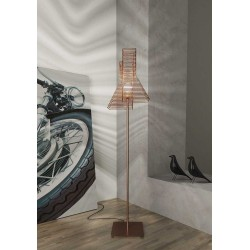 Grown Italian Floor Lamp