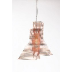 Grown Italian Hanging Lamp