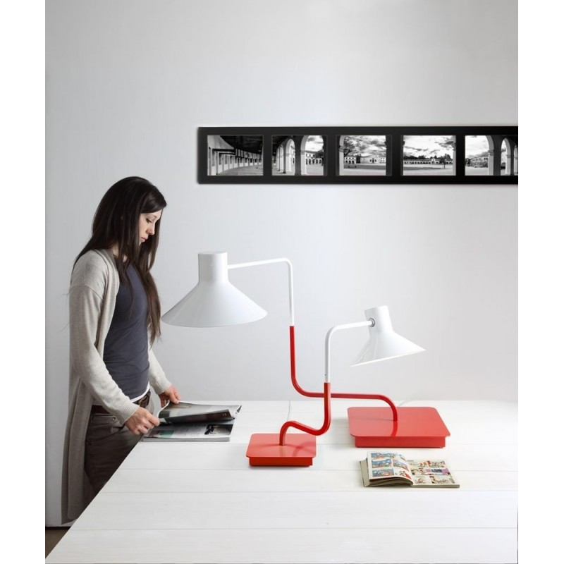 Sister Adjustable Large LED Table Lamp