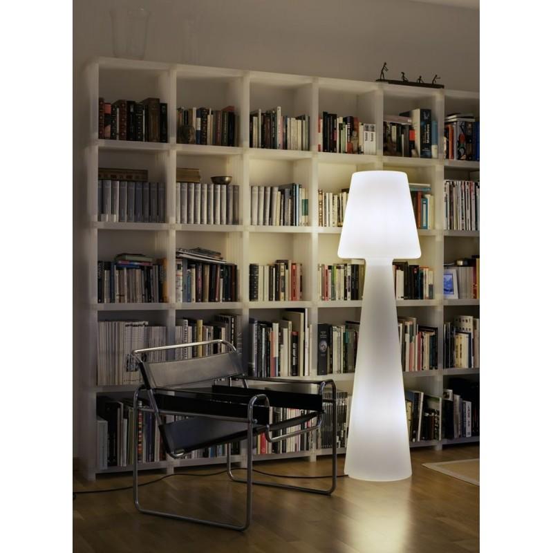 Lighthouse Outdoor Floor Lamp | Height 165cm
