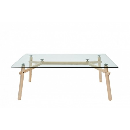 Icon Table by Kubikoff