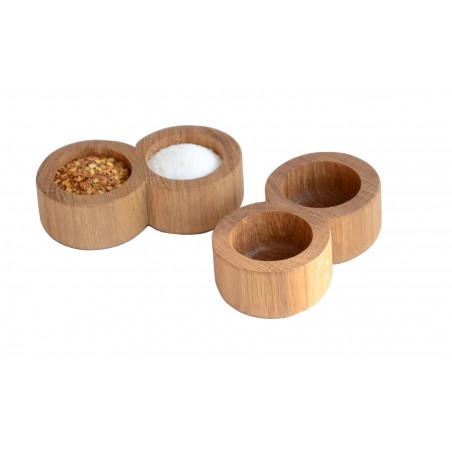 Wireworks Pinch Me - Set of 2 Bowls