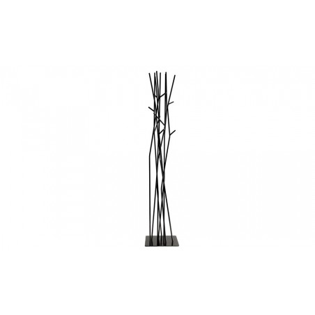 Covo Latva Coat Stand 178cm | Black