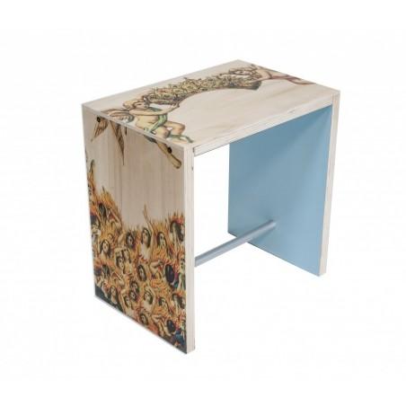 Covo Italian Display or Bookcase   Nordico Verace B