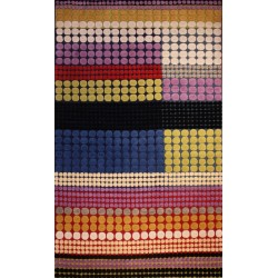 Kowloon Silk and Wool Rug by Margo Selby | Designer Rugs UK