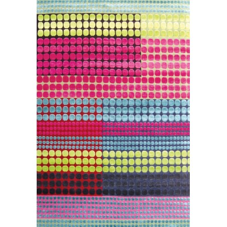Levack Silk and Wool Rug by Margo Selby | Designer Rugs UK