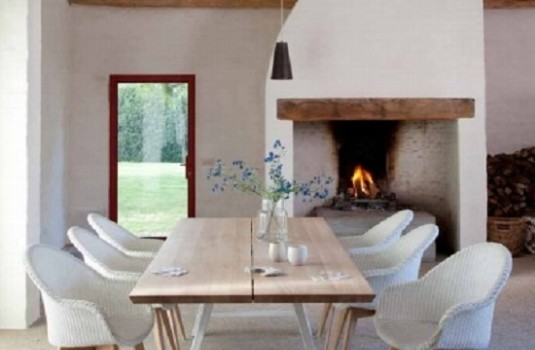 15 chairs to make your home more stylish