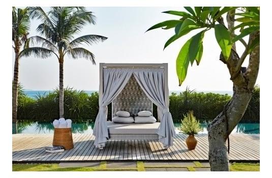 3 new trends in garden furniture summer 2017