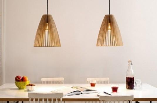 Modern Pendant Lights by IUMI Design