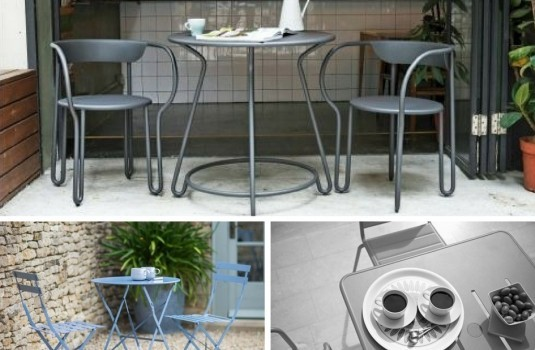 Enjoy your outside space with the latest outdoor must-haves
