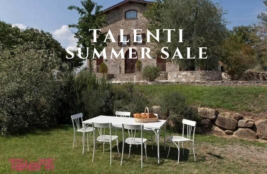 Talenti Garden Summer Sale