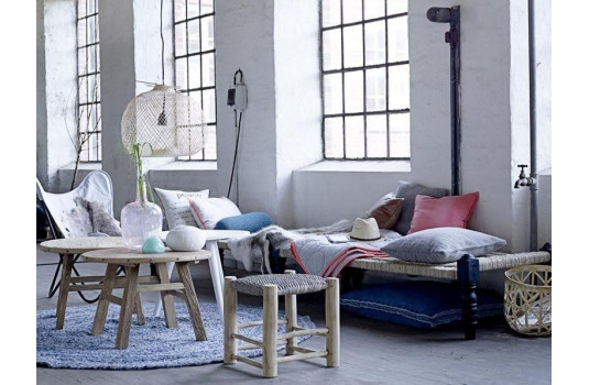 Be inspired by the simplicity that defines Scandinavian design!