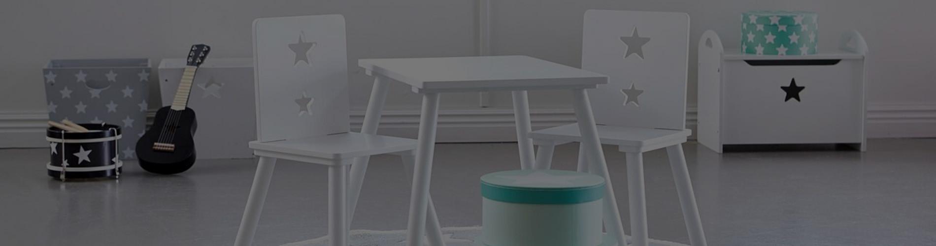 Designer desks & workstations for children's bedrooms