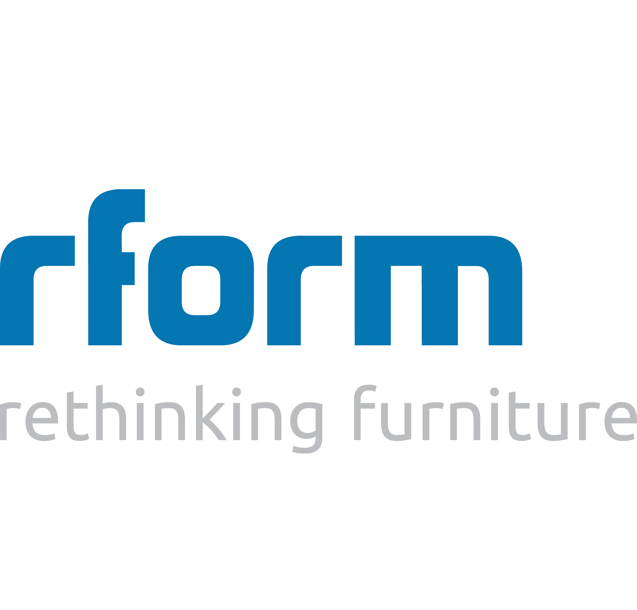 rform Rethinking Furniture
