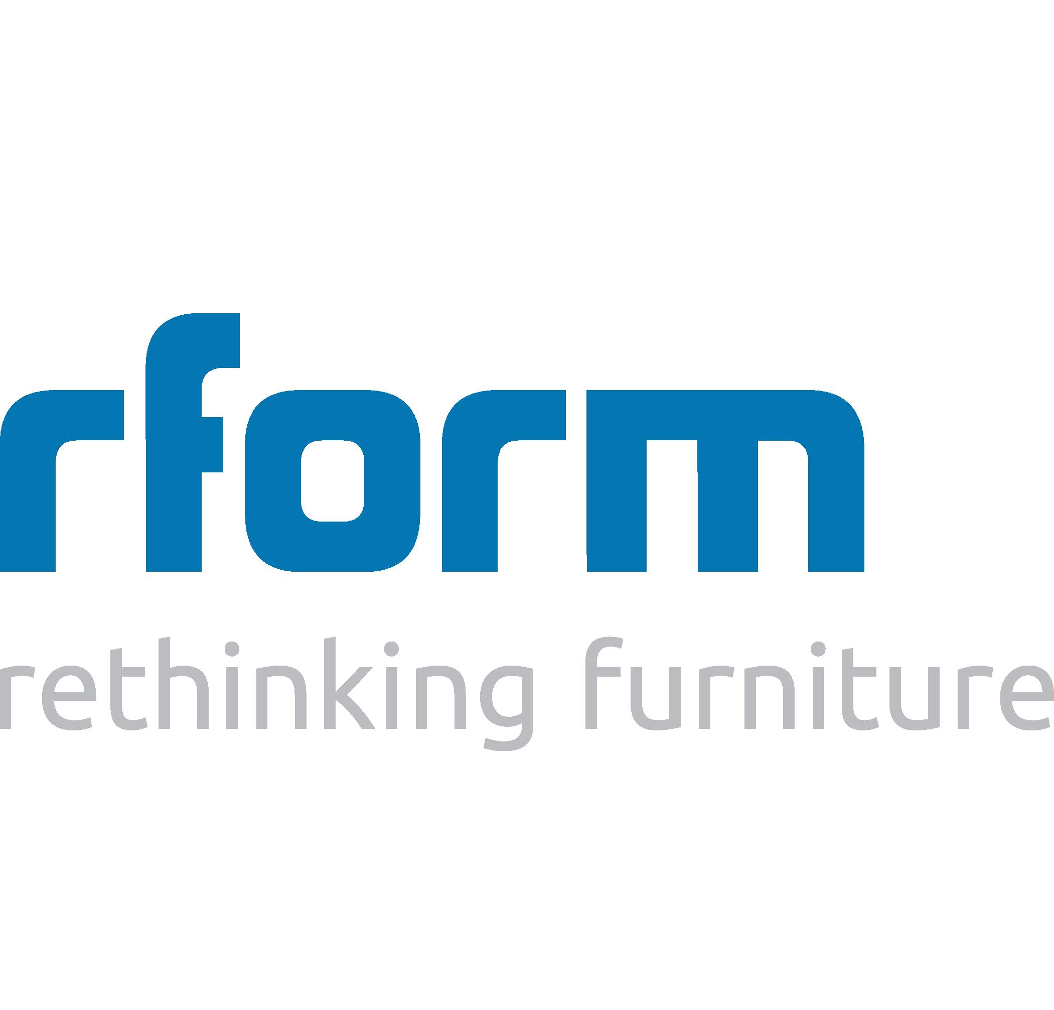 rform Rethinking Furniture